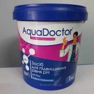AquaDoctor pH Plus 1 кг