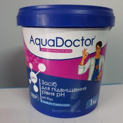 AquaDoctor pH Plus 1 кг