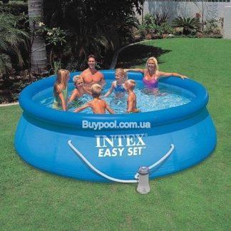 Надувной бассейн Intex 28132