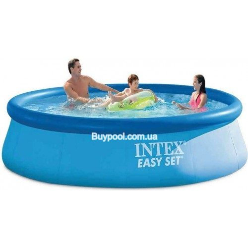 Надувной бассейн Intex 28143