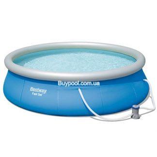 Надувной бассейн 57263 Bestway