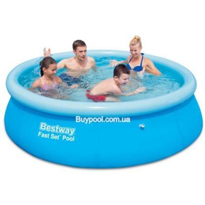 Надувной бассейн 57271 Bestway