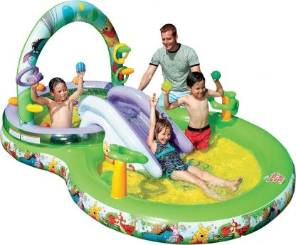 Детский игровой центр Intex 57451