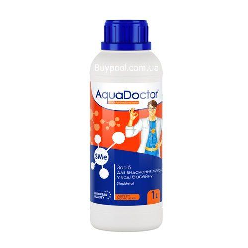 AquaDoctor SME StopMetal