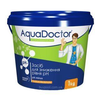 AquaDoctor pH Minus,1 кг