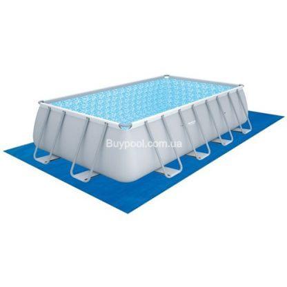 Каркасный бассейн Bestway 56671