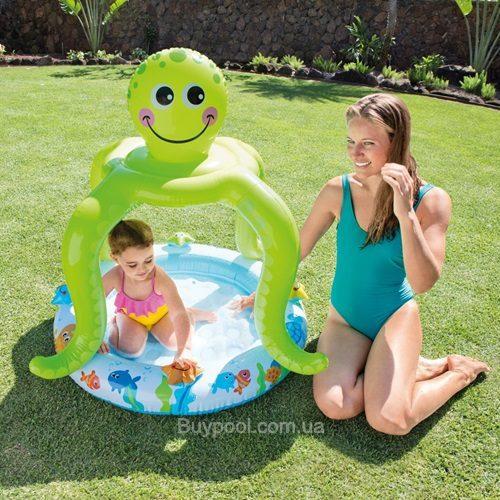 Детский бассейн Intex 57115