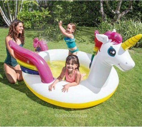 Детский бассейн Intex 57441