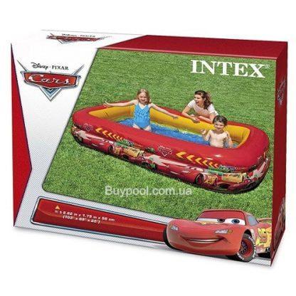 Детский бассейн Intex 57478