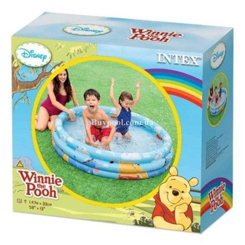 Детский бассейн Intex 58915