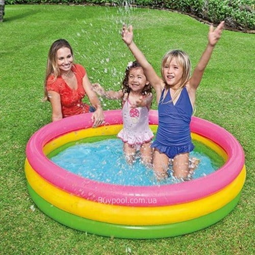 Детский бассейн Intex 58924