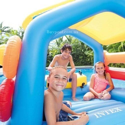 Детский игровой центр Intex 58294