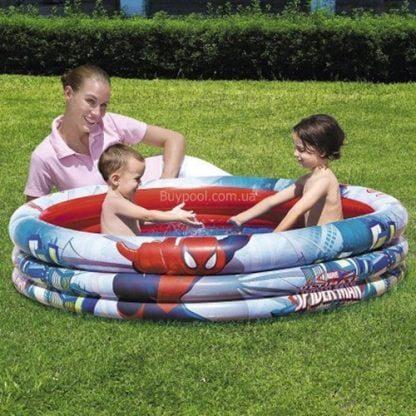Детский надувной бассейн Bestway 98006
