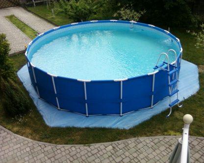 Каркасный бассейн INTEX 28252