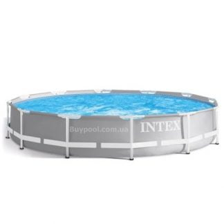 Каркасный бассейн Intex 26710