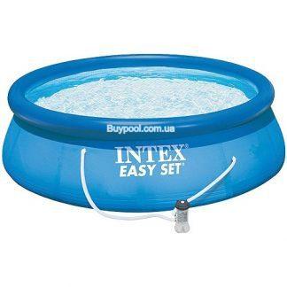 Надувной бассейн Intex 28122