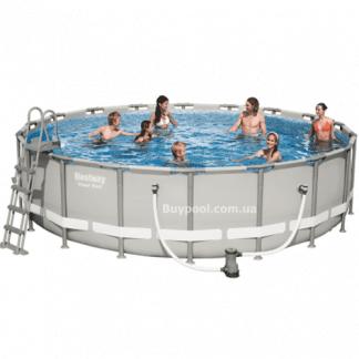 Каркансый бассейн Bestway 56427