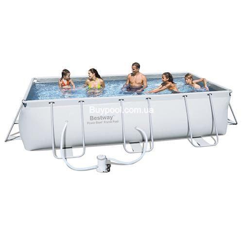 Каркасный бассейн Bestway 56251