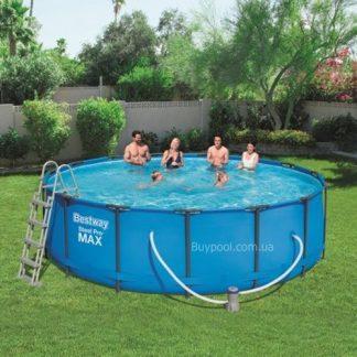 Каркасный бассейн Bestway 56438