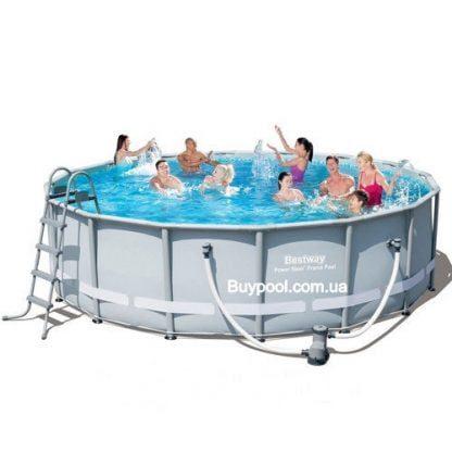 Каркасный бассейн Bestway 56451
