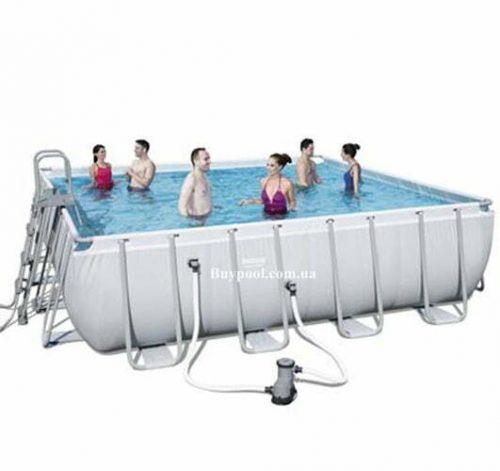 Каркасный бассейн Bestway 56626