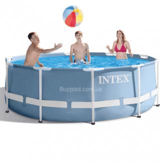 Каркасный бассейн Intex 26704
