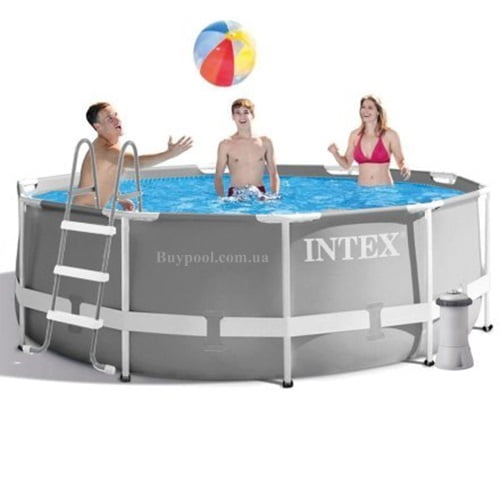 Каркасный бассейн Intex 26706 New