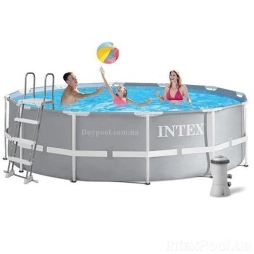Каркасный бассейн Intex 26718 New