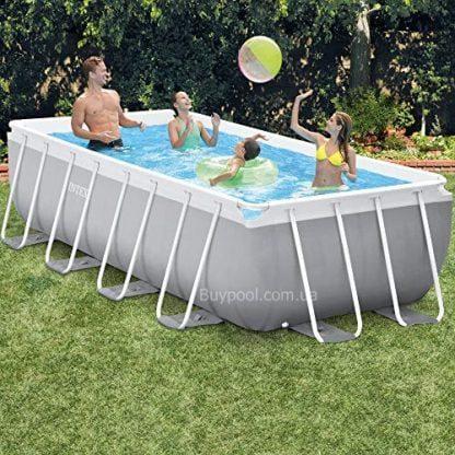 Каркасный бассейн Intex 26788