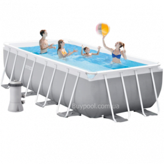 Каркасный бассейн Intex 26792
