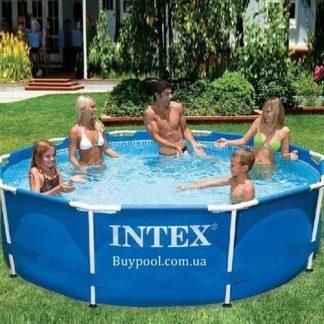Каркасный бассейн Intex 28200