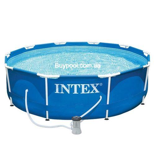 Каркасный бассейн Intex 28202