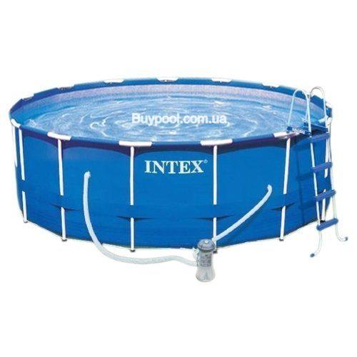 Каркасный бассейн Intex 28236