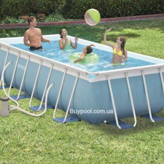 Каркасный бассейн Intex 28316