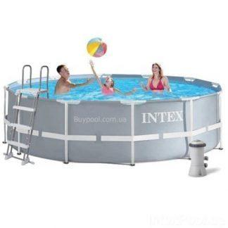 Каркасный бассейн Intex 28726