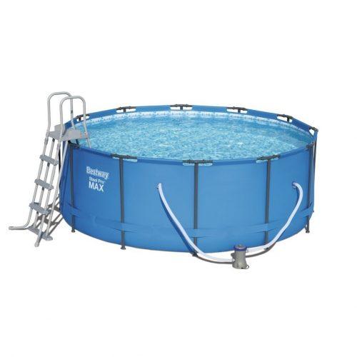 Каркасный бассейн MAX Bestway 15427