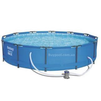 Каркасный бассейн Max Bestway 56416