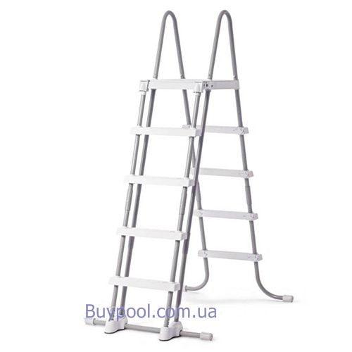 Лестница для бассейна Intex 28077