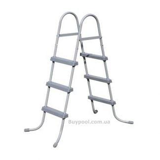 Лестница для бассейнов Bestway 58335