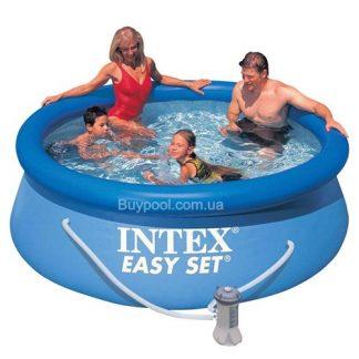 Надувной бассейн Intex 28112