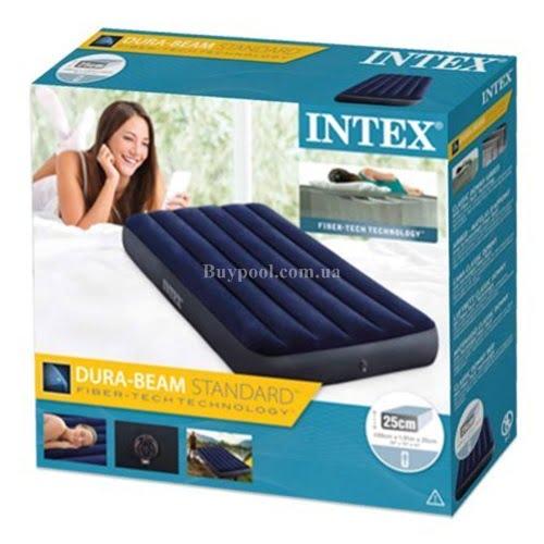 Надувной матрас Intex 64757