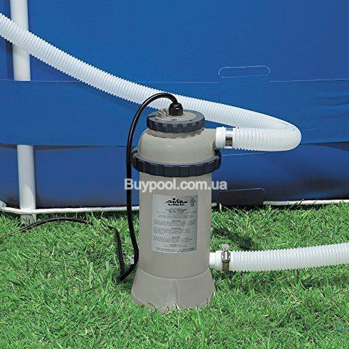 Нагреватель для бассейна Intex 28684