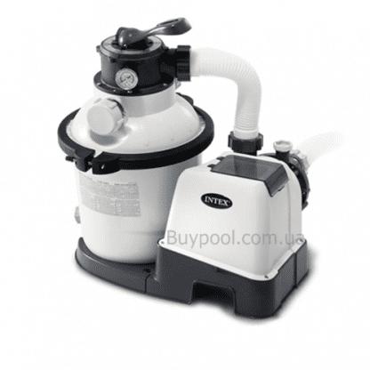 Песочный фильтр насос Intex 26644