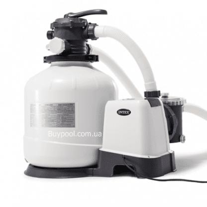 Песочный фильтр насос Intex 26652