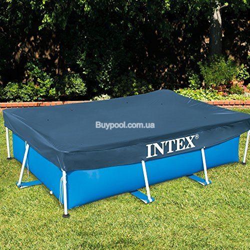 Тент для бассейна 300х200,Intex 28038
