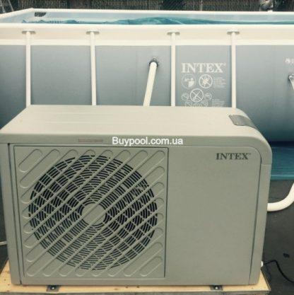 Тепловой насос Intex 28614.