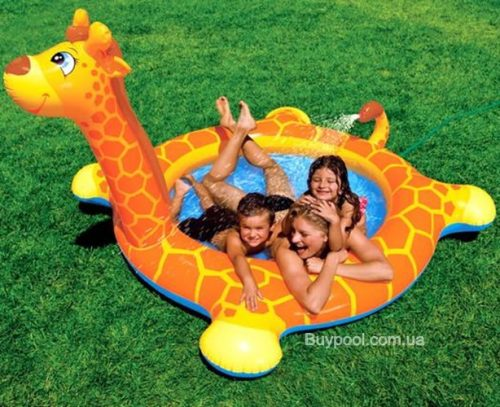 Детский бассейн Intex 57434
