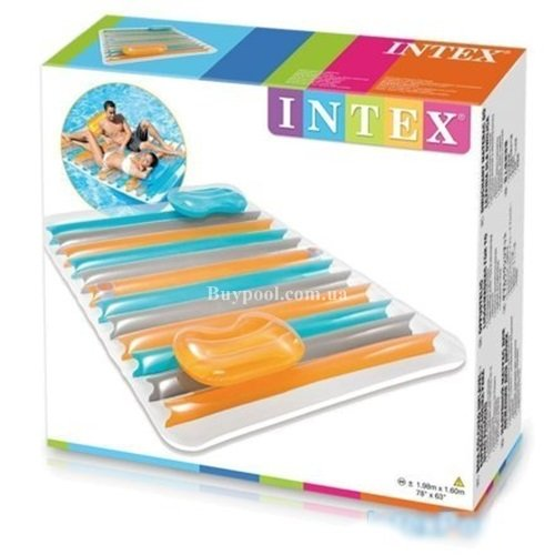 Надувной матрас Intex 56897