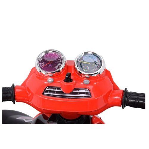 Квадроцикл T-731
